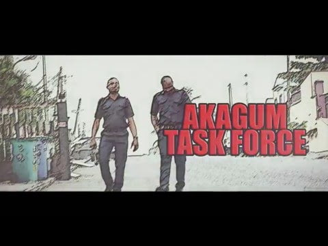 0 14 - Harrysong ft. Duncan Mighty - Akagum (Official Video) +Mp3/Mp4 Download