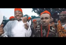 Photo of Humblesmith ft. Davido – OSINACHI (Remix) (Official Video) +Mp3/Mp4 Download