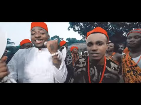 Humblesmith ft. Davido - OSINACHI (Remix) (Official Video) +Mp3/Mp4 Download
