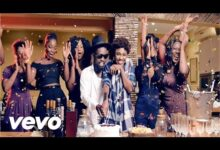 Becca - Hw3 ft. Bisa Kdei (Remix) (Official Video) +Mp3/Mp4 Download