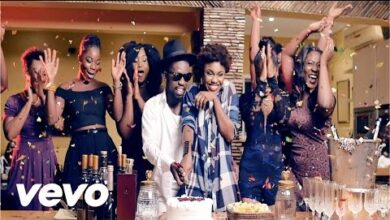 Photo of Becca - Hw3 ft. Bisa Kdei (Remix) (Official Video) +Mp3/Mp4 Download