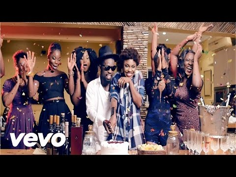 0 16 - Becca - Hw3 ft. Bisa Kdei (Remix) (Official Video) +Mp3/Mp4 Download