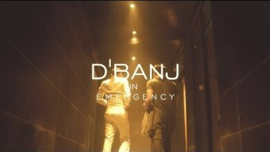 Photo of EMERGENCY – D'BANJ  [OFFICIAL VIDEO 2016 ] +Mp3/Mp4 Download