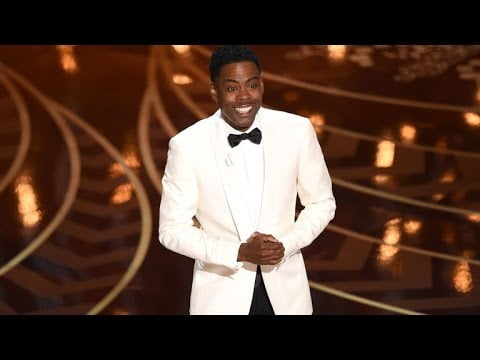 0 2 - OSCARS 2016: We Want Black actors to get the same opportunities - Chris Rock