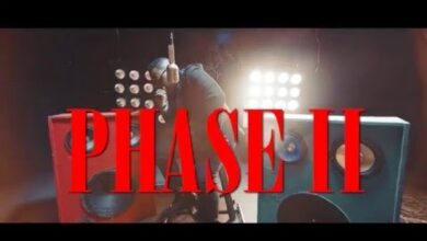 Photo of MI ABAGA – PHASE II ft. MOTI CAKES (OFFICIAL VIDEO) +Mp3/Mp4 Download