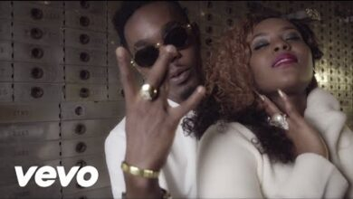 Photo of Emma Nyra ft. Patoranking – For My Matter (Remix Official Video)