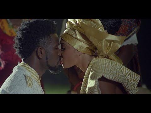 Photo of Bisa Kdei – Samina ft. Obrafour (Official Video) +Mp3/Mp4 Download