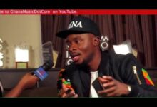 Video: Up close with Fuse ODG, Talks about BET backstage and more...