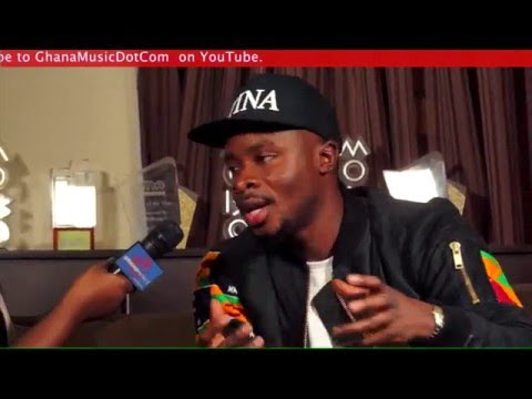 0 29 - Video: Up close with Fuse ODG, Talks about BET backstage and more...