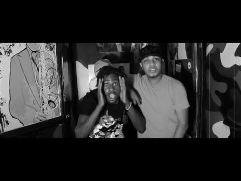 0 30 - Music Video: D Cryme x Masaany - Control