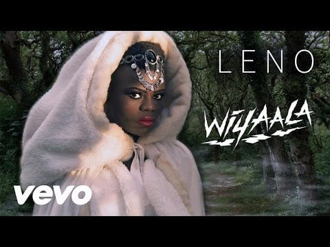 Photo of Music Video: Wiyaala – Leno (This Place)