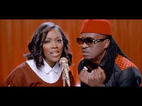 0 5 - Tiwa Savage x Paul PSquare - Get It Together (Official Video)