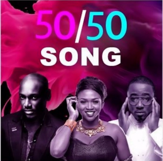 2BabaxIcePrincexWaje 5050 - 2Baba x Ice Prince x Waje - 50 50 | latest Naija Music