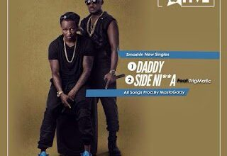 Photo of Music: 5Five – Side N**ga ft. Trigmatic (Prod by Mix Masta Garzy)