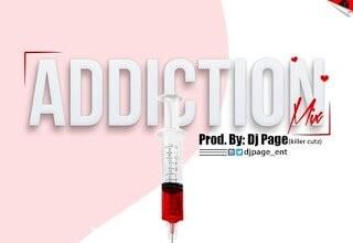 Photo of MIX: ADDICTION – DJ PAGE 2016    Latest Dj Mixes Download