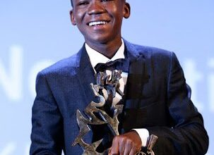 Photo of Abraham Attah named best male lead at the 31st Film Independent Spirit Awards