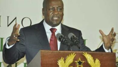 Photo of Another mentally unstable man plans to Assassinate President Mahama?