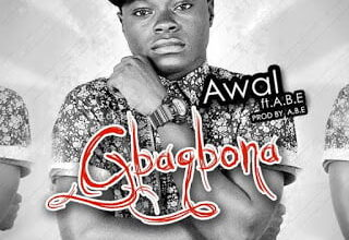 Photo of New Music: Awal – Gbaagbona ft. A.B.E