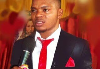 Photo of Bishop? Obinim ask church members to fight critics on the internet for him
