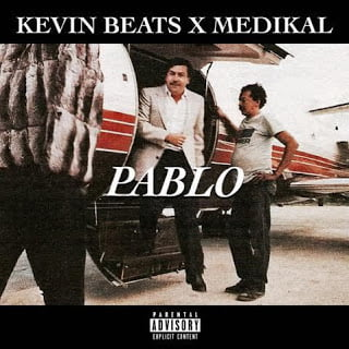 BraKevin BeatsxMedikal Pablo - Bra Kevin - Beats x Medikal - Pablo