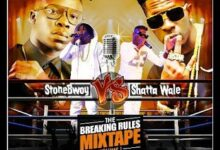 Photo of Djmassive – Shatta Wale vs. Stonebwoy Vol.1 | Best Ghana Dancehall Mixes