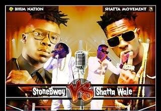 Photo of Djmassive – Shatta Wale vs. Stonebwoy Vol.1   Best Ghana Dancehall Mixes