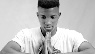 Photo of Facts about Kofi Kinaata's Susuka, is he too Young To Be This Wise?