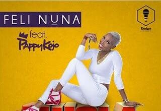 Photo of Music: Feli Nuna ft. Pappy Kojo – Awola (Prod.By Fizzi)