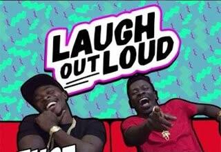 Photo of Music: Fuse ODG ft. Shatta Wale – Laugh Out Loud (Prod. Killbeatz)