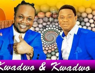 GreatAmpong26DaddyLumba27Fight27overjointalbum27KwadwoandKwadwo27 - Great Ampong & Daddy Lumba  'Fight' over joint album 'Kwadwo and  Kwadwo' ?