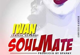Photo of IWAN - SOUL MATE (Prod. By Spanky) | Free MP3 Download