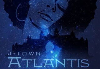 Photo of J-Town Atlantis Nights (Prod. by Drumroll)