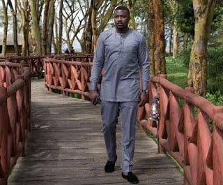 JohnDumeloghananewsghanaweb.compeacefmonlinemyjoyonlineempressleak - I never met Nana Addo secretly, #ichoosejdm - Social Media War, John Dumelo vs. NPP
