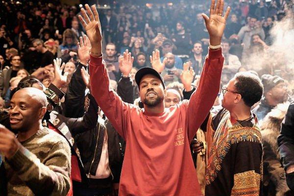 KanyeWestSlamsTheGrammysOnTwitter2CPromisesNewAlbum - Kanye West Slams The Grammys On Twitter