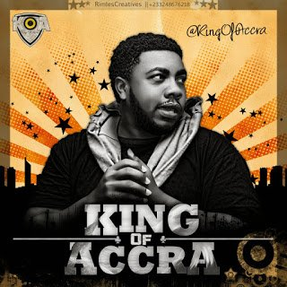 KingofAccra - King of Accra - Bakwana ft. Ayat x Recognize Ali
