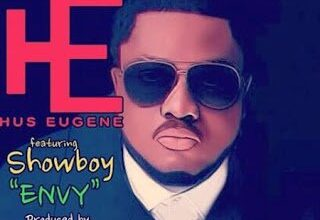 Photo of Hus Eugene – Envy ft. Showboy (Prod. by Cheekchizzy)