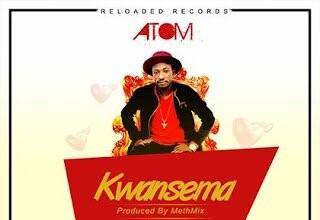 Photo of Atom – kwansema (Prod by MethMix) | GhanaMusic