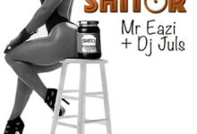 Photo of Mr Eazi – DJ Juls – Shitor | Mp3 downloads