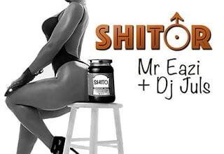 Photo of Mr Eazi - DJ Juls - Shitor | Mp3 downloads