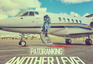 Photo of Music: Patoranking - Another Level (Prod. by WizzyPro)