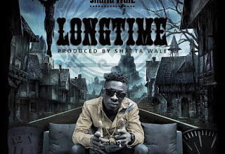 Photo of Shatta Wale - LongTime Lyrics (Samini Diss) | Latest Ghlyrics