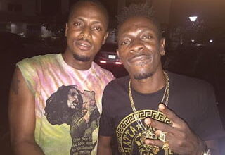 Photo of Shatta Movement and Shatta Movement Family finally back together