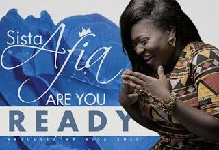 Photo of Music: Sista Afia - Are You Ready
