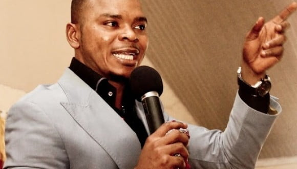 obinim - Bishop Obinim soo Disappointed in CEO of Despite Group of Companies 'Dr. Osei Kwame Despite'