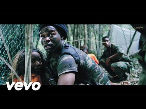 0 14 - Falz - Soldier (Full Length Movie) ft. SIMI