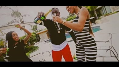 Photo of Ohene (Kontinene) CLAP 4 ME (Official Video)