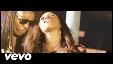Photo of Solidstar – Baby Jollof  [Official Video] ft. Tiwa Savage