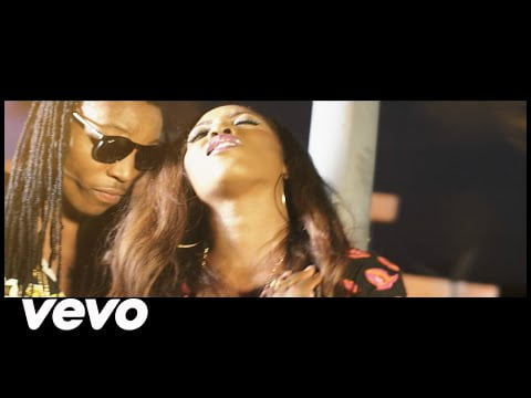 0 17 - Solidstar - Baby Jollof  [Official Video] ft. Tiwa Savage