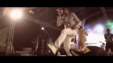 Photo of KCEE - IDINMA (Official VIdeo) +Mp3/Mp4 Download