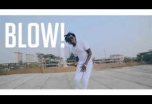 Photo of Basket Mouth – Zion ft. Samklef (Official Video)